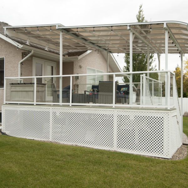Saskatoon Patio Covers