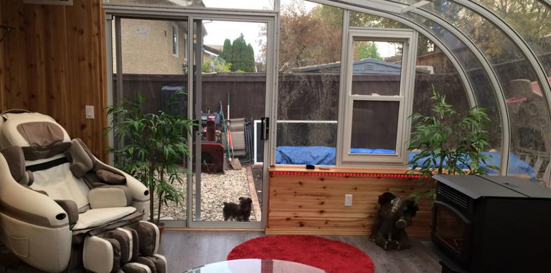 Sunview Solariums Diy Kits From Your Trusted Sunroom